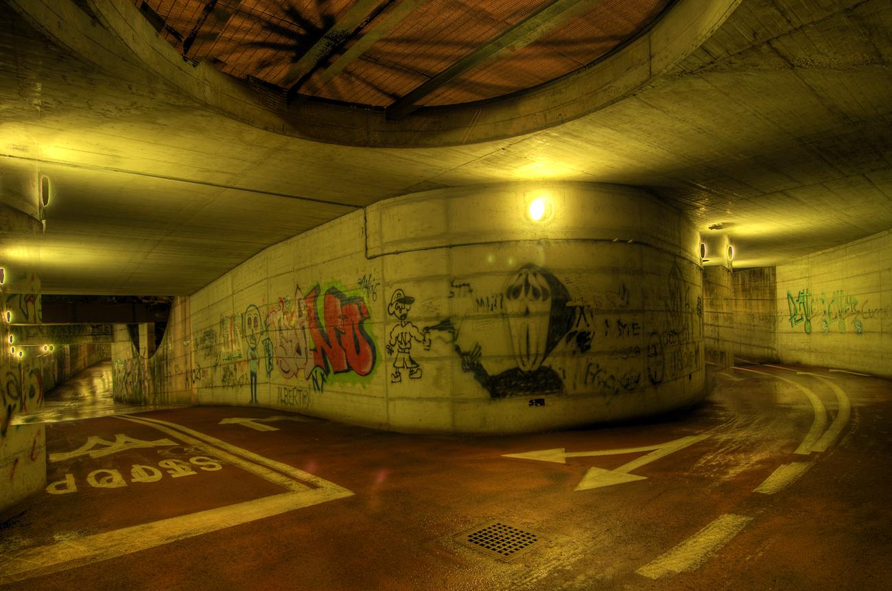 ***    Graffiti    ***