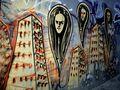 IT: Graffiti a Cagliari von Pia Musci