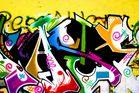 graffiti caraqueño