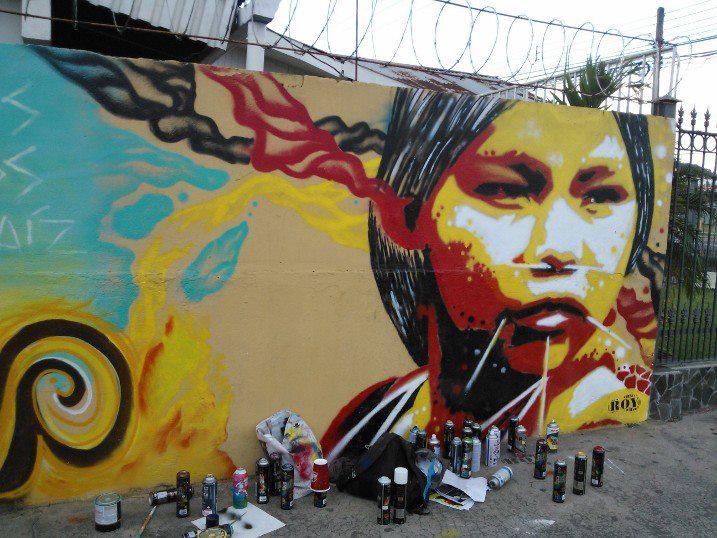 Graffiti costa rica . Roy, Graffiti, Costa Rica, Palmares, San Ramon, street art,