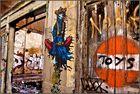 Graffiti en Valencia (1)