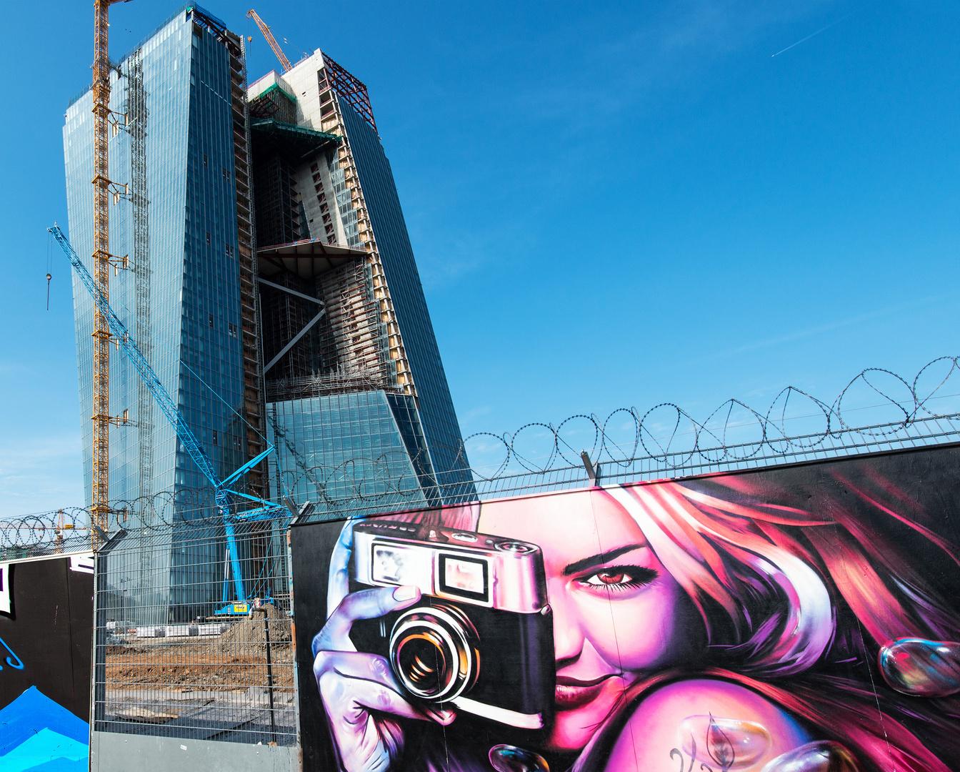 Graffiti EZB_3