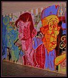 Graffiti in Trier