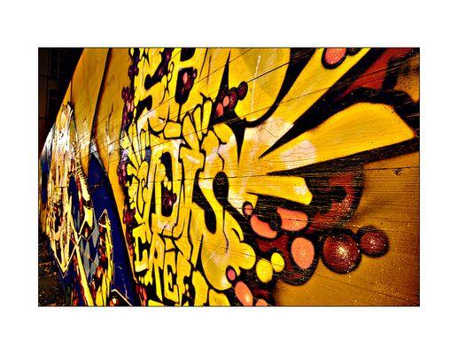 Graffiti Nacht