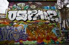 Graffiti No.4