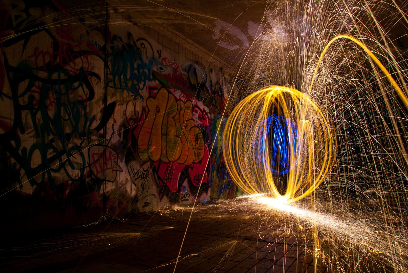 Graffiti Orb II