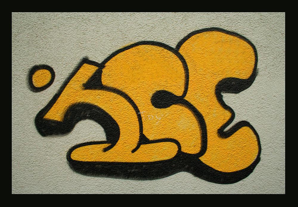 Graffiti Serie 7