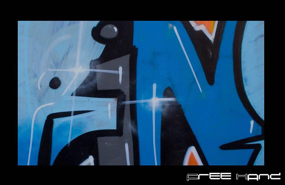 Graffiti Serie 9