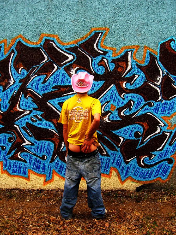 graffiti star !