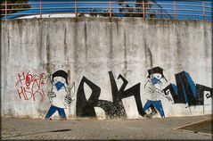..Graffiti Urbani..