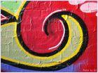 Graffiti-Welle
