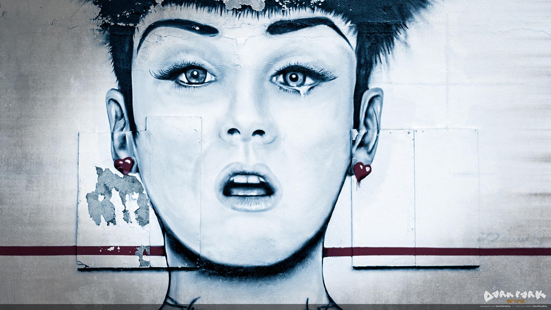 GraffitiBEAUTY