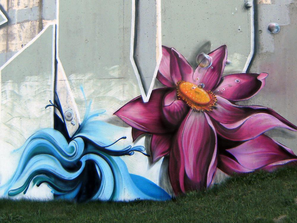 Graffiti.II...