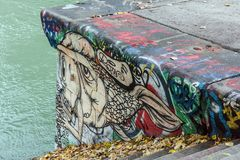 graffitikaimauer