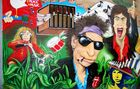 Graffitikunst ( 1 )
