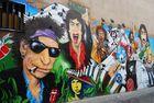 Graffitikunst ( 2 )