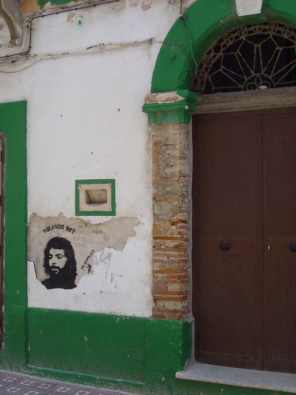 Graffitis (1)