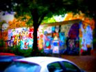 graffitti, berlin,