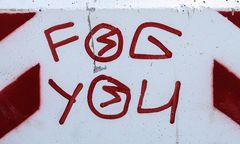 Graffitti FUGYOU