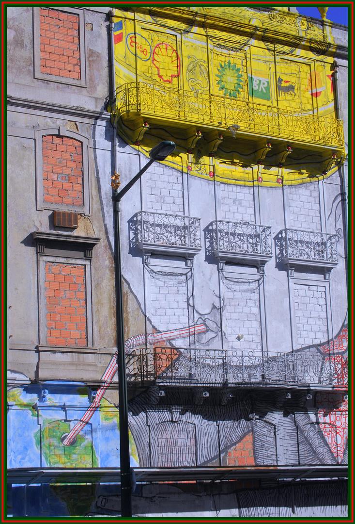 Graffitti Lisboa.2