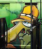 Graffitti vs. alte Waggons