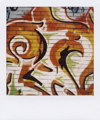 - Graffity -