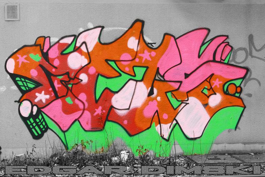 Graffity Köln Ostheim