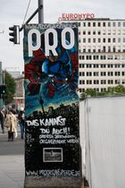 "Graffity zur ""PRO"" Initiative"