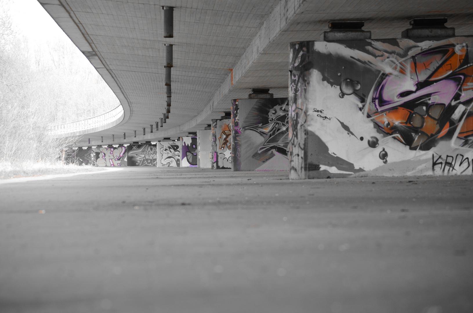 Graffitykunst