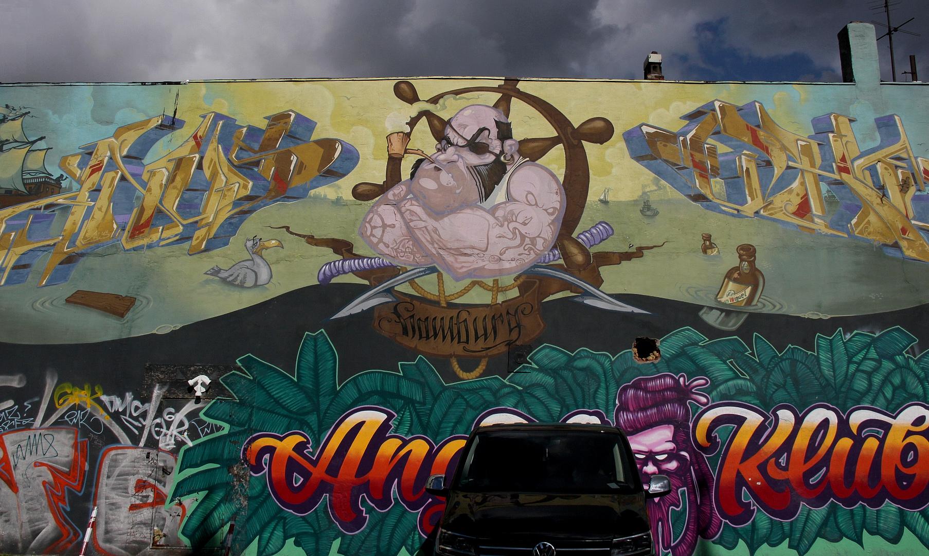 Graffy [04]