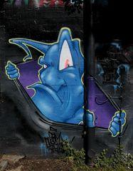 Graffy [ rechts ]