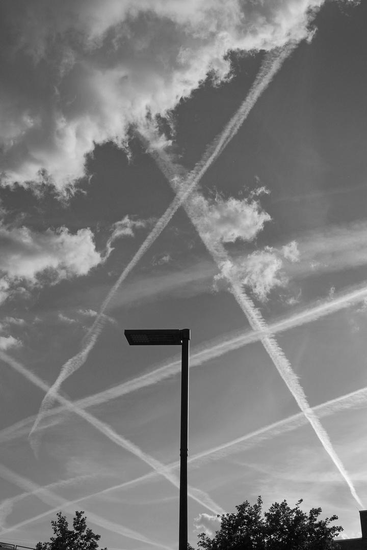Grafik-Himmel