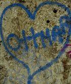 Grafiti der Liebe 2