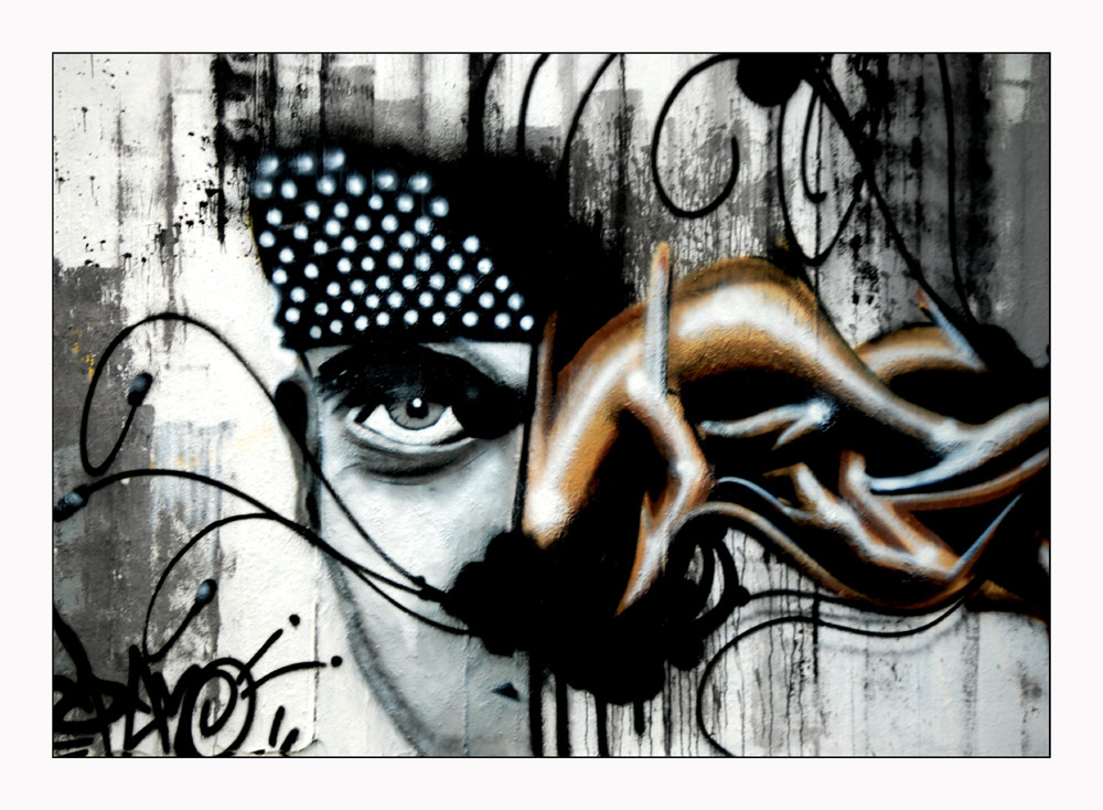 *grafiti*