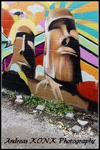 Grafiti TORONTO