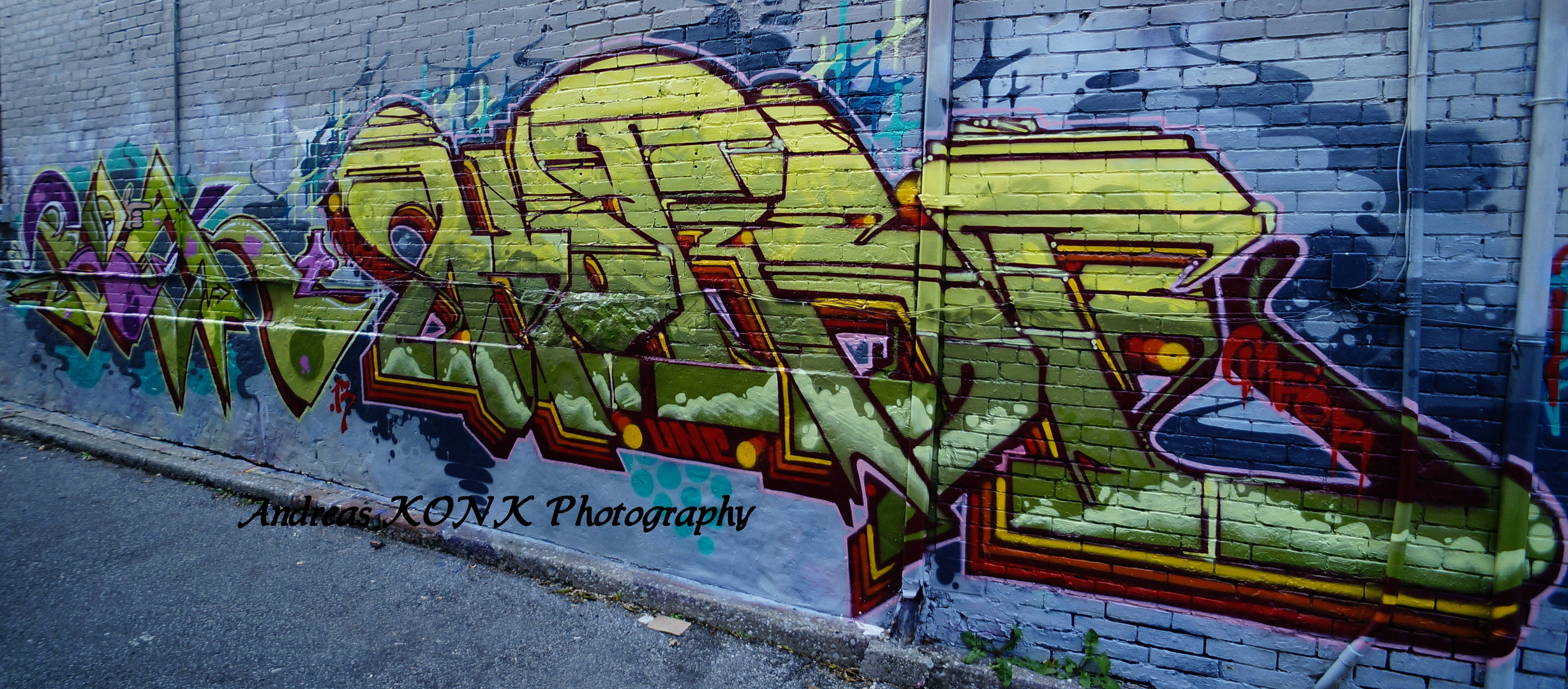 Grafiti2 TORONTO