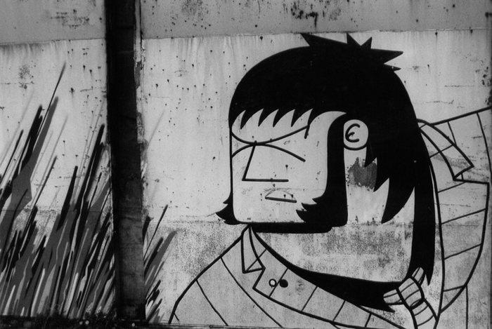 grafitman