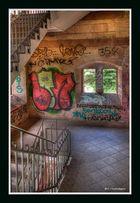Grafitti-Kunst