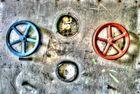 Grafitti Wheels