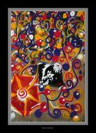 Grafitti/Poster-Mix-Art
