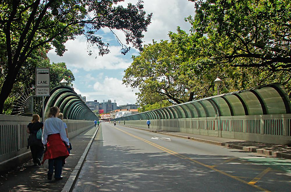 ..Grafton Bridge..