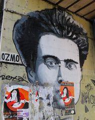 Gramsci ad Ostiense