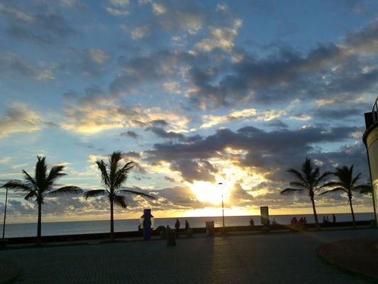 Gran Canaria Dezember 2010