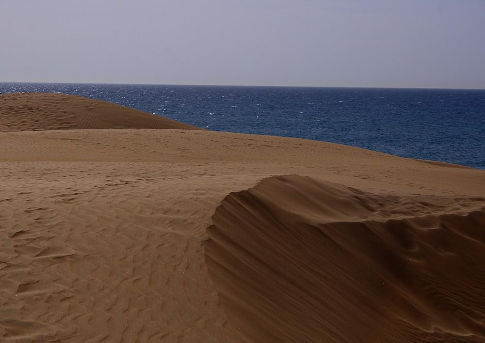 Gran Canaria - Dunes
