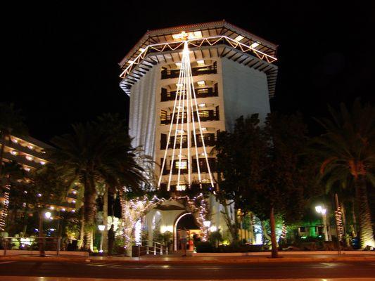 Gran Canaria-Hotel Parque Tropical-Playa del Ingles