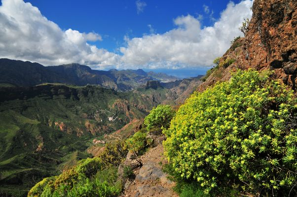 Gran Canaria im Winter...