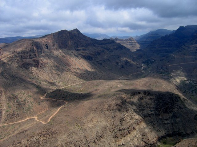 Gran Canyonaria