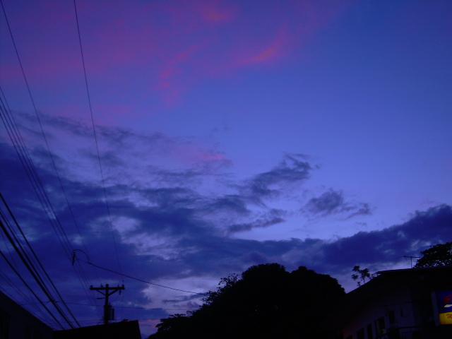 Gran dia en el cielo