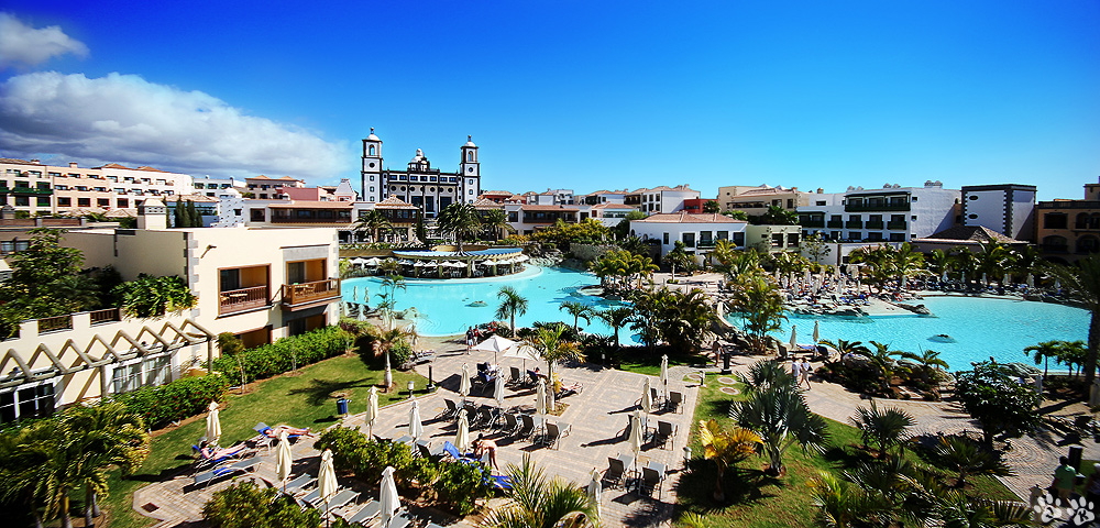 Hotel Lopesan Villa Del Conde Gran Canaria