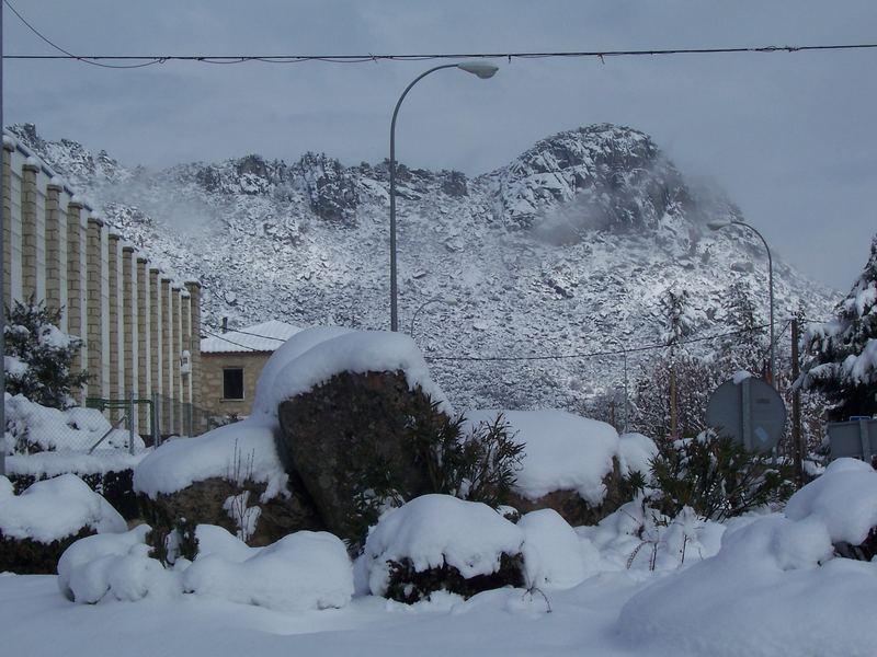 Gran Nevada-La Cabrera